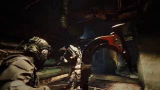 VideoImage3 Umbrella Corps