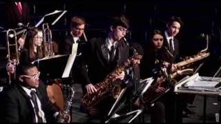 Avenue C - NAfME All-National Honor Jazz Band 2016