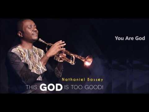 Nathaniel Bassey - Glorious God / Eze (This God Is Too Good album)