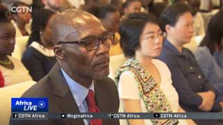 CGTN Africa (CCTV Africa) celebrates 5th anniversary in colorful ceremony