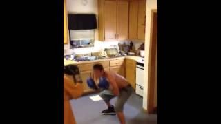 Kyle flute vs John Pourier