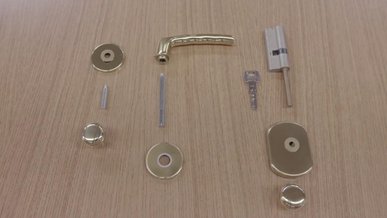 Effepi Security Doors - Montaggio Pannelli e Accessori