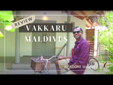 Review of VAKKARU MALDIVES by The Maldives Travel Counsellor