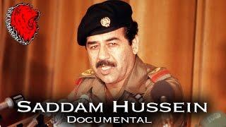 Saddam Hussein (Documental Historia)