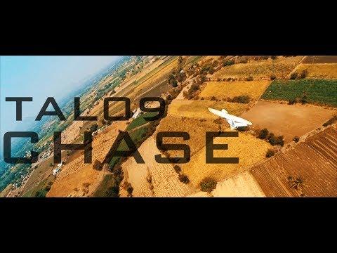 TAL09 Chase | Udd Gaye by Ritviz | Satara | Bhatibuoy | Quadkopters | Indrones Solutions
