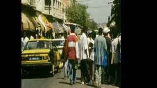 Dakar Blues - Documentaire au Sénégal