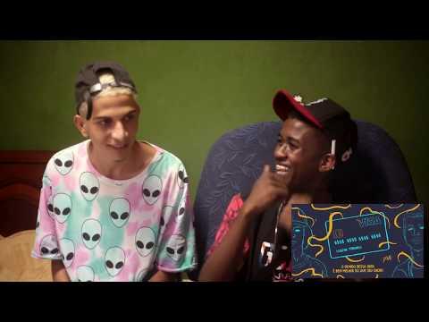 Jhony & Doug REACT - Leozin - Visa ft.Trunks (Prod. Volp/Blakbone)