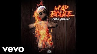 Zoey Dollaz ft. Chris Brown - Post & Delete (Official Audio)