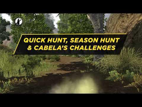 The Hunt: Championship Edition - Launch Trailer thumbnail