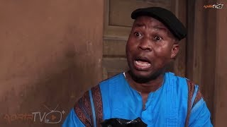 Alarm Go Blow Latest Yoruba Movie 2018 Comedy Starring Lola Idije | Mr Latin | Okunu