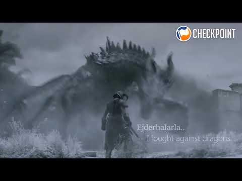 videogames changed my life (Turkish Subtitles)