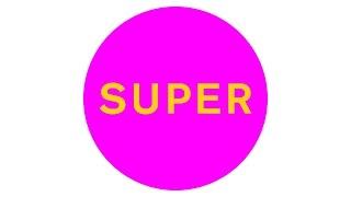 Pet Shop Boys - 'Happiness' (Official Audio)