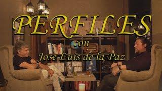 Entrevista a José Luis de la Paz, por Paco Moran
