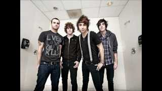 All time low Hello Brooklyn 8-bit.