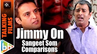 Jimmy Sheirgill Dissects His Shorgul Character   - YouTube