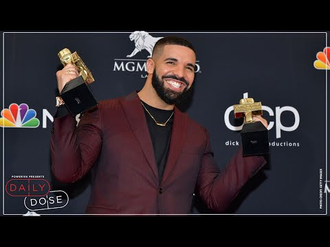 Drake Officially Has More Slaps Than The Beatles & Madonna + Megan Thee Stallion Breaks Her Silence