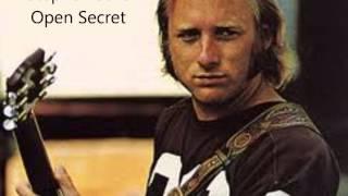 Stephen Stills   Open Secret