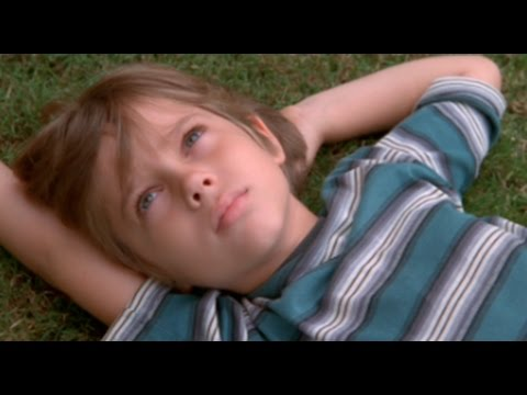 Movies I Love (and so can you): Boyhood (2014) - Part I