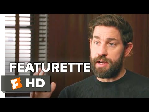 A Quiet Place Featurette - Craft (2018) | Movieclips Coming Soon