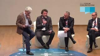 Youtube: Engagement Aumentato | Forum Della Comunicazione 2018