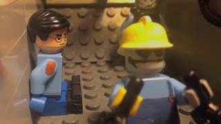 Lego TF2 The Movie Part 2 (Extra Scene)