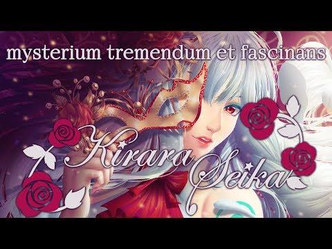 Vocaloid Lumi - mysterium tremendum et fascinans