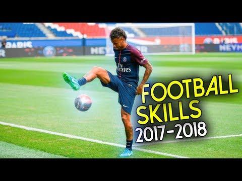 Football Skills 2017/18 ● Crazy Football Skills Mix 2017-2018 Vol.1 | HD