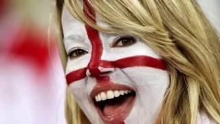 AC/DC - Are You Ready - England Euro 2016