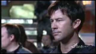 """Звездные врата: Атлантида, Этот 7-и минутный видеоклип """"Возвращение в Атлантис"""" сделан практически из каждой серии всех 5 сезонов...сериала Stargate-Atlantis (100 серий) (Мой клип)"""