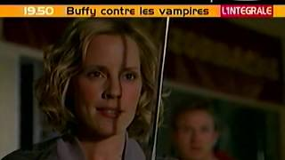 Buffy - Promo Série Club v2 [2003]