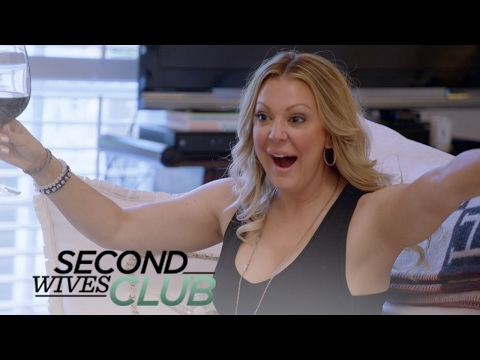 Katie Cazorla's Stylist Makes Over Shawna Craig | Second Wives Club | E!