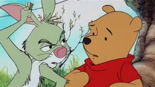 Новые приключения медвежонка Винни и его друзей - Серия 7, Сезон 1 | Мультфильмы Disney Узнавайка
