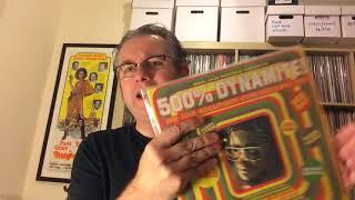 Vinyl Community: New Record Shop & Fair Finds (Krautrock, Soul, Reggae)