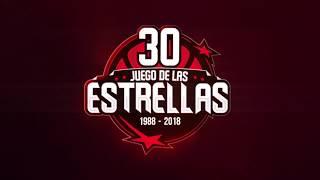 Juego de las Estrellas - 30º edición/Promo
