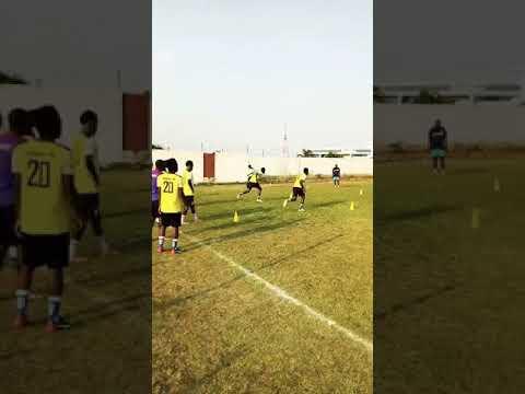 Team work Zambian super league