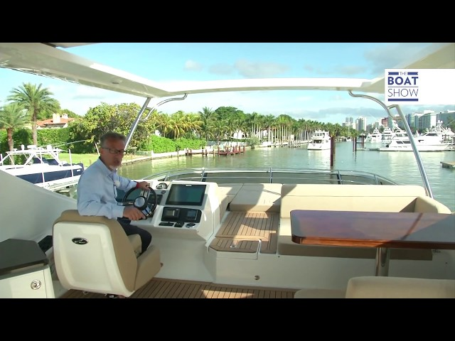 [ENG]  SEA RAY L 650 FLY - Review - The Boat Show