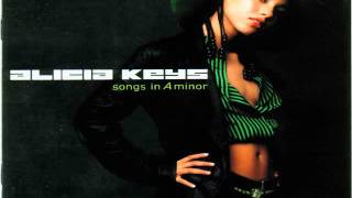 11 -Alicia Keys - Mr. Man (duet with Jimmy Cozier)