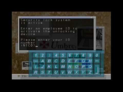Resident Evil Code Veronica Прохождение Часть 4