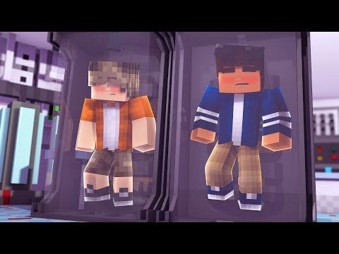 Minecraft Walkthrough - Teaming with Raven | Glenwood Prep