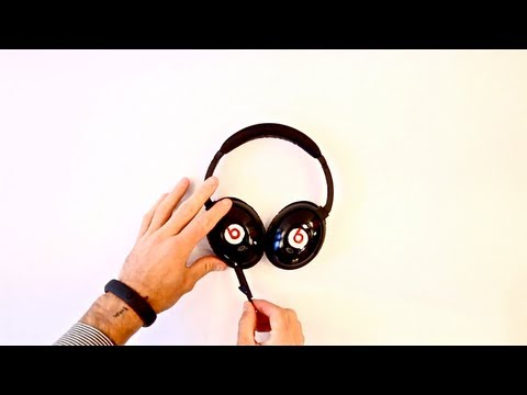 How To Make Your Own Beats By Dre Headphones (Except They'll Actually Sound Good)