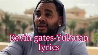 kevin gates yucatan love instrumental - TH-Clip