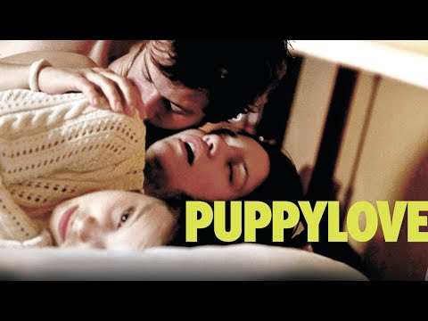 Puppylove (2013) | Trailer | Solène Rigot | Audrey Bastien | Vincent Perez
