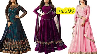 Buy Latest Party Wear Gown Rs.299 ||  Gown In Cheapest Price || Best Party Wear Gown