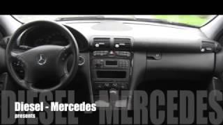 mercedes w203 getriebe reset - मुफ्त ऑनलाइन वीडियो