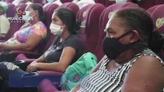 TV MUNICIPIOS – EN LA JAGUA DE IBIRICO –  CESAR TRABAJAN PARA CUMPLIR EL SUEÑO DE 271 FAMILIAS