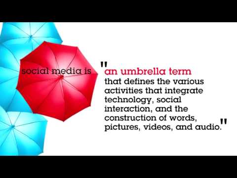 Social Media Explained In 2 Minutes (10 Key Facts)