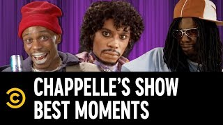 Everything You've Ever Quoted from Chappelle's Show