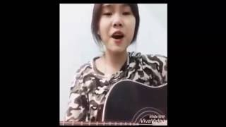 Clip hay - Hot girl mashup guitar cực hay - Clip hot nhất 2016