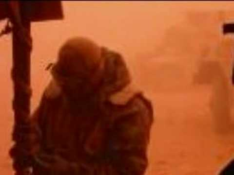 war in iraq music video