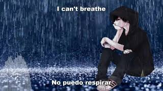 Dead By April - I Can't Breathe(sub Ingles - Español)